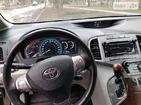 Toyota Venza 01.03.2019