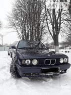BMW 535 12.02.2019