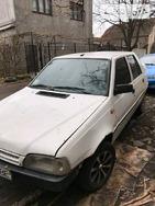 Dacia SupeRNova 27.02.2019