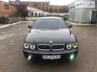 BMW 745 14.04.2019