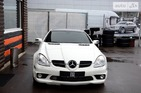 Mercedes-Benz SLK 55 AMG 01.03.2019