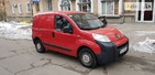 Peugeot Bipper 18.04.2019
