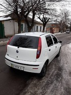 Fiat Punto 22.04.2019
