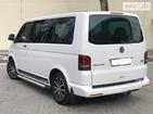 Volkswagen Multivan 30.06.2019