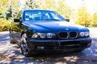 BMW 520 01.03.2019