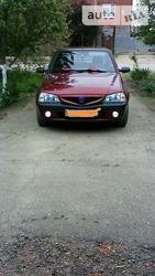 Dacia Solenza 05.05.2019