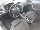 Opel Astra J 18.02.2019