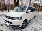 Volkswagen Multivan 22.02.2019