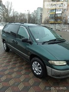 Chrysler Grand Voyager 05.02.2019