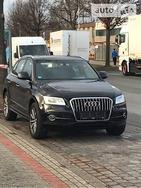 Audi Q5 08.02.2019