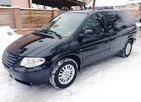 Chrysler Voyager 01.03.2019