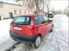 Fiat Punto 15.02.2019