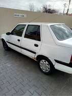 Dacia Solenza 06.02.2019