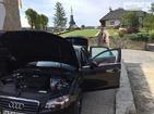 Audi A4 Limousine 21.06.2019
