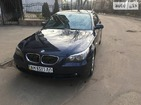 BMW 525 10.02.2019