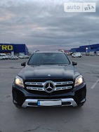 Mercedes-Benz GLS 400 02.04.2019