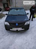Dacia Logan 10.02.2019