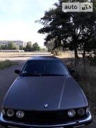 BMW 732 01.03.2019