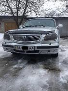 ГАЗ 31105 07.05.2019