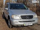 Mercedes-Benz ML 350 23.02.2019