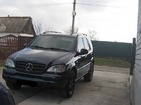 Mercedes-Benz ML 430 24.02.2019