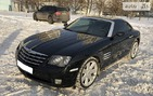 Chrysler Crossfire 01.03.2019