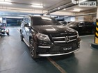 Mercedes-Benz GL 63 AMG 07.05.2019