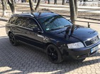 Audi A6 Limousine 18.02.2019