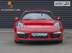 Porsche 911 05.04.2019