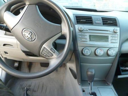 Toyota Camry 2009  выпуска Одесса с двигателем 0 л бензин седан автомат за 9500 долл.