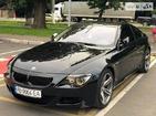BMW M6 01.03.2019