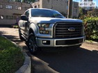 Ford F-150 07.05.2019