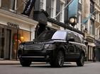 Land Rover Range Rover 13.09.2019