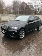 BMW X6 09.02.2019