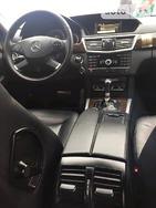 Mercedes-Benz E 200 15.02.2019