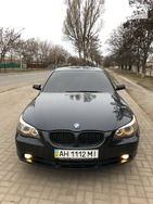 BMW 525 01.03.2019