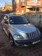 Chrysler PT Cruiser 11.02.2019