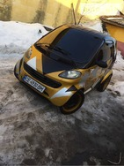 Smart ForTwo 20.02.2019