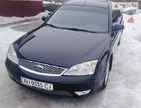 Ford Mondeo 01.03.2019