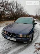 BMW 525 09.02.2019