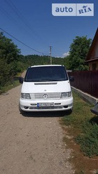 Mercedes-Benz Viano 03.02.2019