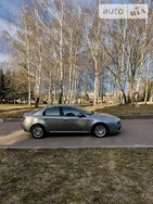 Alfa Romeo 159 27.02.2019