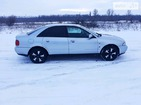 Audi A4 Limousine 01.02.2019