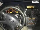 Toyota Avensis 01.03.2019