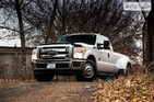 Ford F-350 28.03.2019