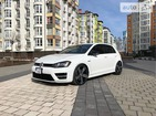 Volkswagen Golf R 07.05.2019