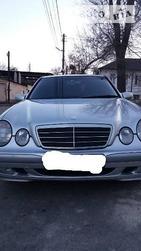 Mercedes-Benz E 200 21.02.2019