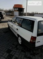 Opel Astra 09.08.2019