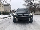 Mercedes-Benz ML 63 AMG 01.03.2019