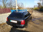 Audi A4 Limousine 18.02.2019